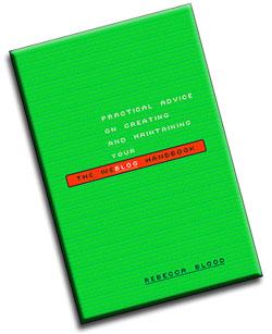 Weblog Handbook